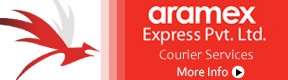 Aramex Express Pvt Ltd