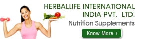 Herballife International India Pvt  Ltd