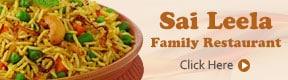 Sai Leela Family Restaurant