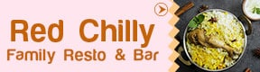 Red Chilly Family Resto & Bar
