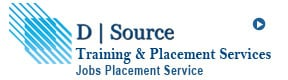 D SOURCE TRAINING AND PLACEMENT SERVICES