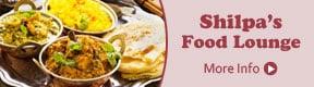 SHILPAS FOOD LOUNGE