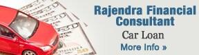 Rajendra Financial Consultant