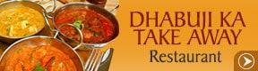 Dhabuji Ka Take Away