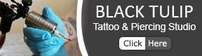 Black Tulip Tattoo & Piercing Studio