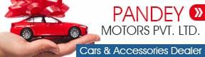 Pandey Motors Pvt Ltd