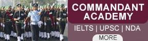 Commandant Academy