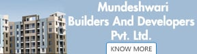 Mundeshwari Builders And Developers Pvt Ltd