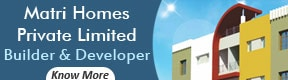Matri Homes Pvt Ltd