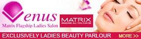 Venus Matrix Flagship Ladies Salon