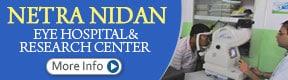 Netra Nidan Eye Hospital & Research Center