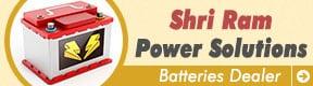 Shri Ram Power Solutions