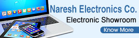 Naresh Electronics Co