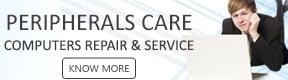 Peripherals Care