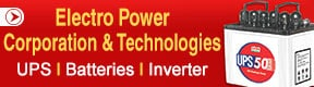Electro Power Corporation & Technologies