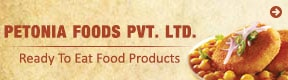 Petonia Foods Pvt Ltd