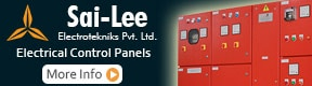 Sai-Lee Electrotekniks Pvt Ltd