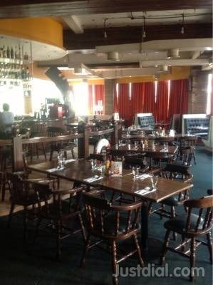 The Ship Restaurant