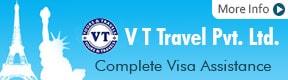 V T Travel Pvt Ltd