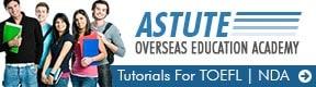 Astute Overseas Education Academy