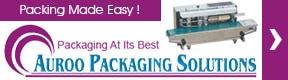 Auroo Packaging Solutions