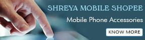 SHREYA MOBILE SHOPEE
