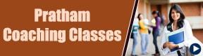 Pratham Coaching Classes