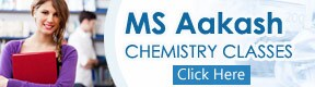 ms aakash Chemistry Classes