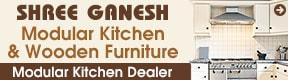 Shree Ganesh Modular Kitchen & Wooden Furniture