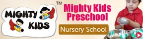 Mighty Kids Preschool