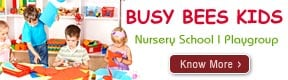BUSY BEES KIDS