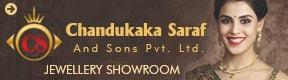 Chandukaka Saraf And Sons Pvt Ltd