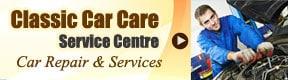 Classic Car Care Service Centre