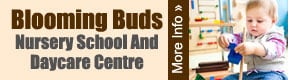 Blooming Buds Nursery School And Daycare Centre