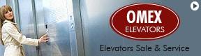 Omex India Elevators