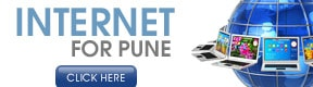 Internet For Pune