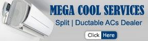 MEGA COOL SERVICES