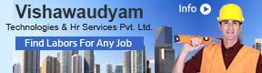 Vishwaudyam Technologies And Hr Services Private Limited
