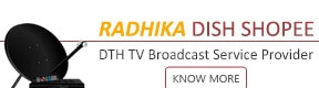 Radhika dish shopee