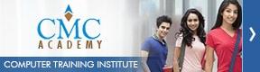Cmc Academy Deccan