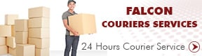 Falcon Couriers Services