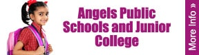 Angels public schools and junior college