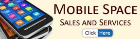 Mobile Space Sales and Services