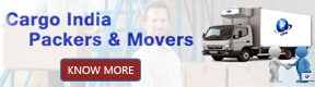Cargo India Packers And Movers