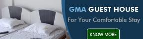 G M A Guest House