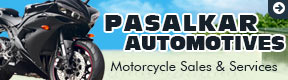 Pasalkar Automotives