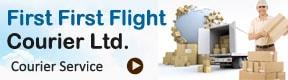 First First Flight Courier Ltd