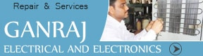 Ganraj Electrical And Electronics