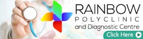 Rainbow polyclinic and diagnostic center