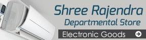 Shree Rajendra departmental store